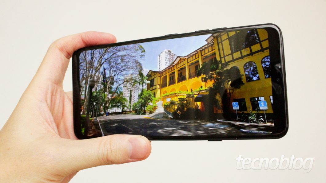LG G7 ThinQ: ordenado en casi todo 6