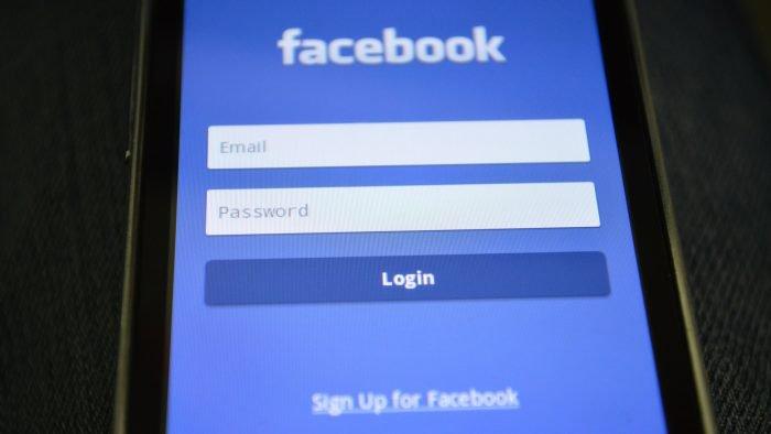 Cómo saber cuánto tiempo pasas en Facebook 1