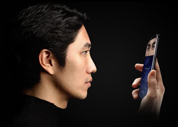 Tu próximo Android puede tener una cámara de detección de profundidad con reconocimiento facial 1
