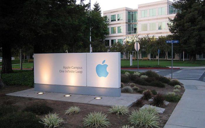 Apple pagará $ 38 mil millones en impuestos estadounidenses 2