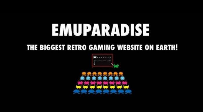 EmuParadise está (más o menos) muerto 1