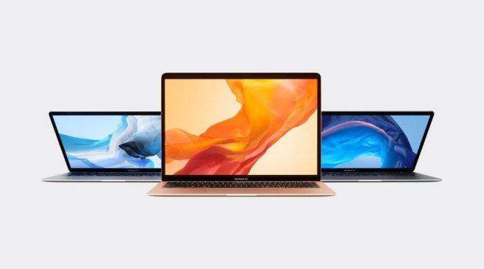 Apple lanza nuevos MacBook Air y Mac Mini en Brasil por hasta R $ 34,199 1