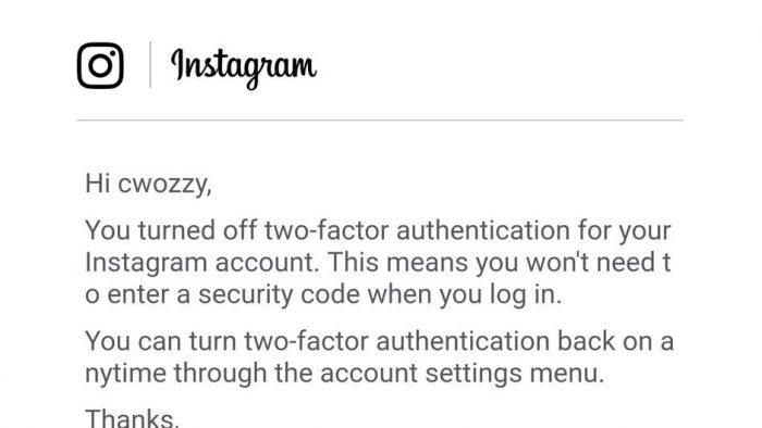 Las cuentas de Instagram están siendo pirateadas y vinculadas a correos electrónicos rusos 2