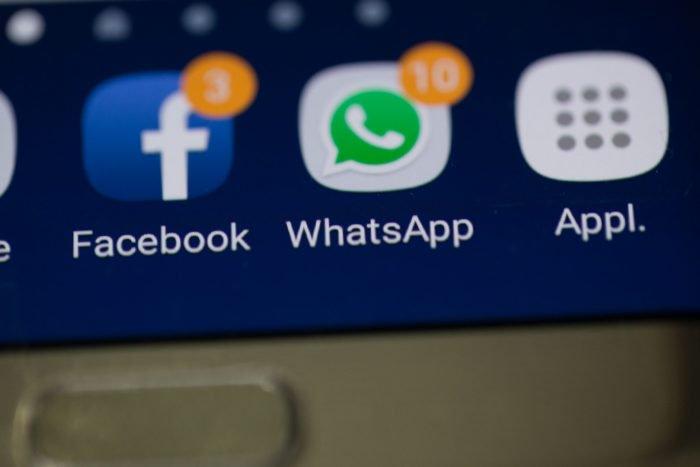 Facebook tiene un crecimiento menor y apuesta por historias y mensajes 1