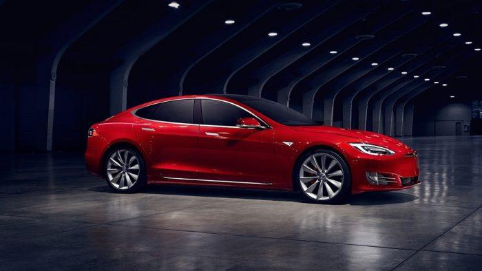 Tesla Model S de $ 74,500 comienza a venderse en Brasil por $ 745,000 1