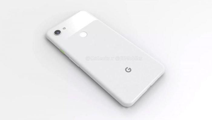 Pixel 3 Lite XL se espera que sea asequible y pantalla grande 4