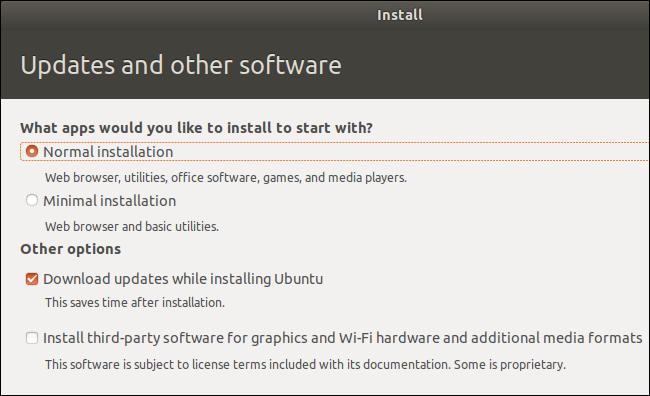 ¿Qué hay de nuevo en Ubuntu 18.04 LTS 3