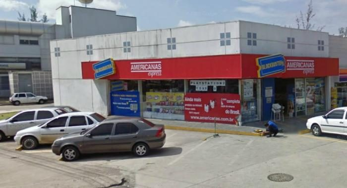 Blockbuster todavía existe, pero solo queda una tienda en EE. UU. 3