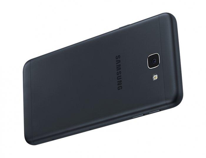 Galaxy J5 Prime es otro intermediario por R $ 999 2
