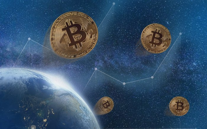 Los bancos brasileños probarán blockchain con datos reales en 2018 1