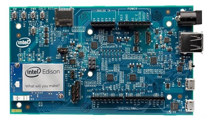 Intel suspende a tres competidores de Raspberry Pi 2
