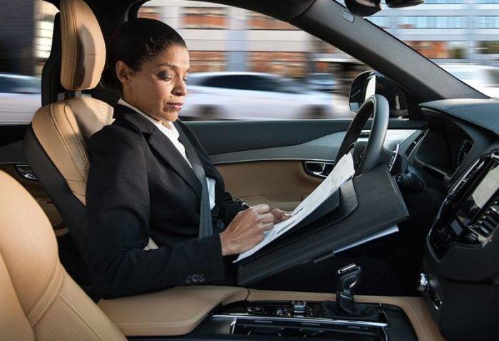 Volvo y Nvidia quieren poner autos autónomos en las calles para 2021 1