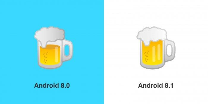 Novedades de Android 8.1 Oreo, lanzado para fabricantes 7