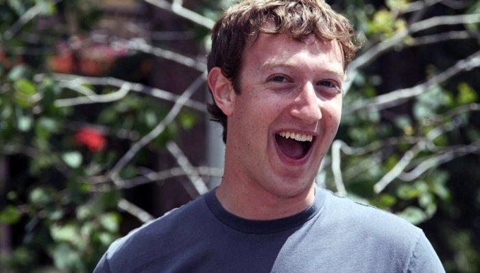 Ya hay más de 2 mil millones de usuarios de Facebook. 1