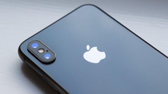 iPhone X es el teléfono inteligente más vendido de Apple desde su lanzamiento 1