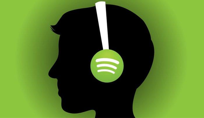 Rumor: Spotify está prestes a suportar canais de podcasts 1
