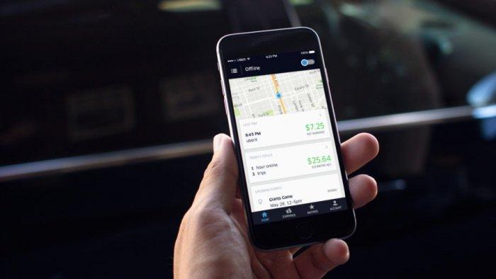 """El ex CEO de Uber rebota la demanda y dice que sufrió un """"ataque público y personal"""" 2"""