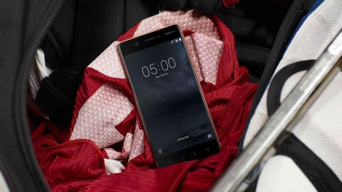 Nokia 3 y Nokia 5: los nuevos teléfonos inteligentes asequibles con Android limpio 2