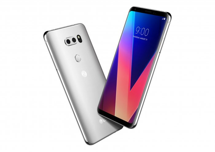 LG sigue perdiendo dinero en teléfonos inteligentes 2