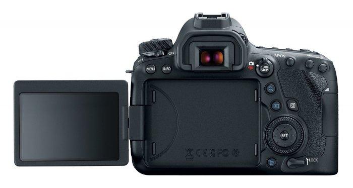 Canon actualiza su línea más asequible de cámaras DSLR, pero sin 4K 2