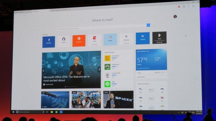 Google revela el bloqueo de Microsoft Edge antes del lanzamiento del parche 1