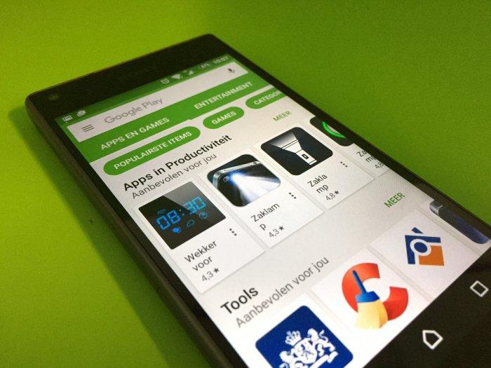 16 aplicaciones de Android de pago son gratuitas por tiempo limitado.