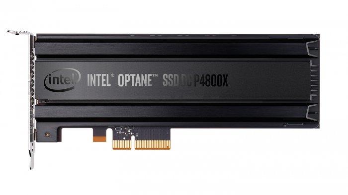 El nuevo SSD de Intel intenta resolver dos problemas de los modelos actuales 1