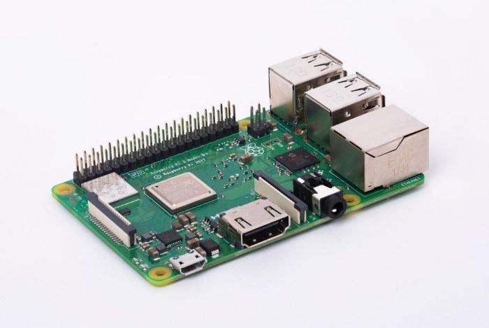 Raspberry Pi 3 Modelo B + mejora la conectividad y el rendimiento, pero mantiene el precio bajo 1