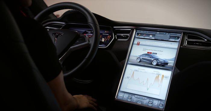 Tesla Model S de $ 74,500 comienza a venderse en Brasil por $ 745,000 2
