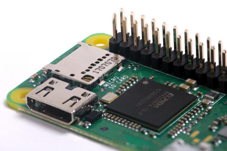 Raspberry Pi Zero WH es una computadora con Wi-Fi por solo $ 18 2