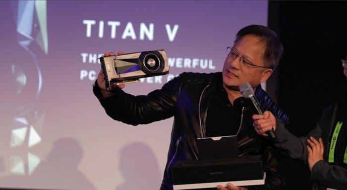 La demanda de tarjetas de video para criptomonedas ayudó a Nvidia a ganar más 2