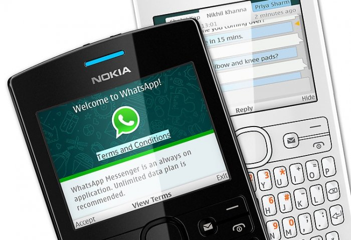 WhatsApp retrasa el final de la operación en teléfonos celulares antiguos