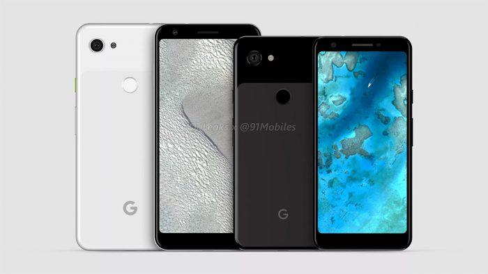 Pixel 3 Lite XL se espera que sea asequible y pantalla grande 2