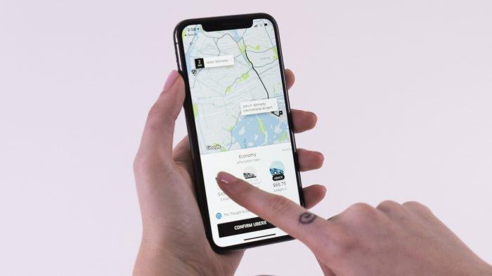 Uber perdió $ 891 millones en el segundo trimestre 1