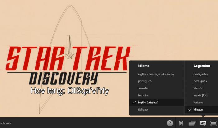 Duolingo lanza curso de klingon para fanáticos de Star Trek 2