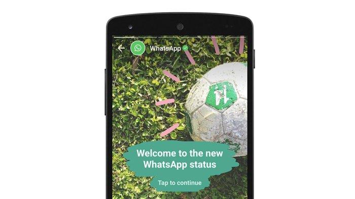 Whatsapp Regresa Con Un Estado De Frase Personalizado En