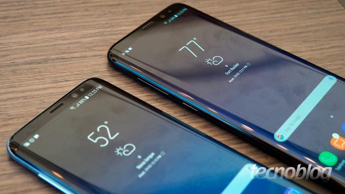 Samsung comienza a distribuir Android 8.0 Oreo a Galaxy S8 y S8 + 1