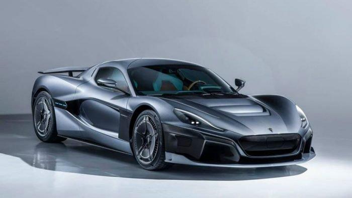 El superdeportivo eléctrico va de 0 a 100 km / h en 1.85 segundos 1