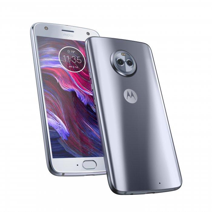 Motorola anuncia Moto X4: diseño de vidrio, pantalla más pequeña y hardware intermedio 2