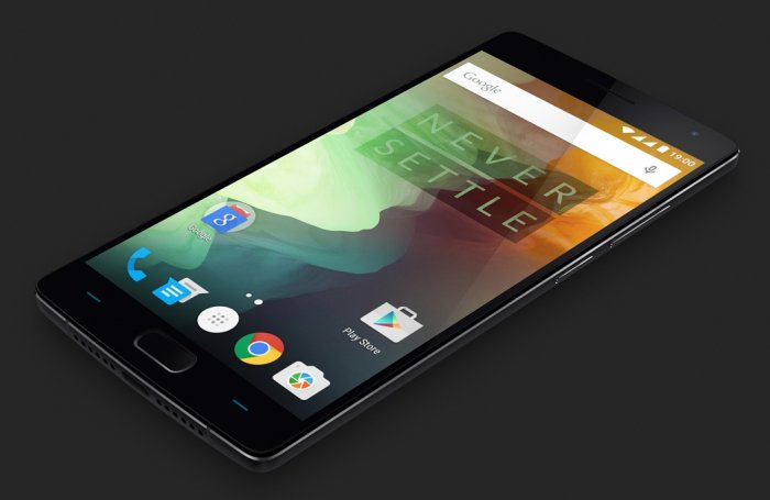 OnePlus eliminará la puerta trasera permitiendo el acceso de root en teléfonos inteligentes 1