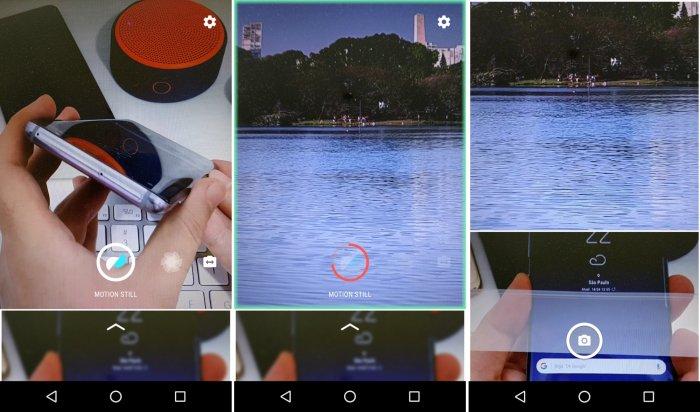 Google lanza una aplicación para hiperlapse y grabar GIF en Android 3