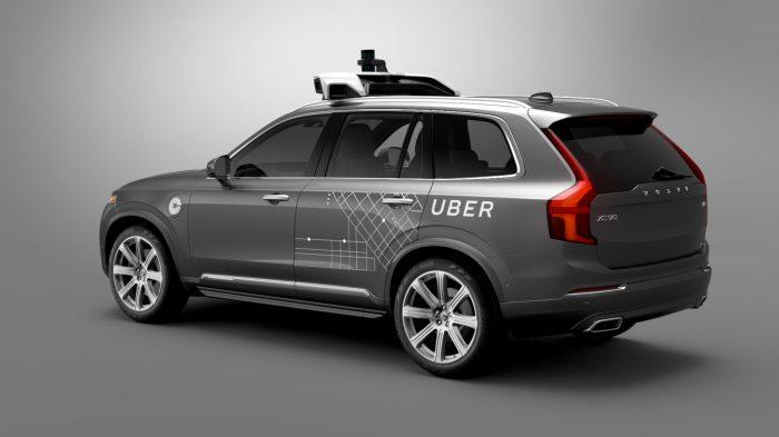 Uber despide a un ejecutivo acusado de robar tecnología de automóviles autónomos de Google
