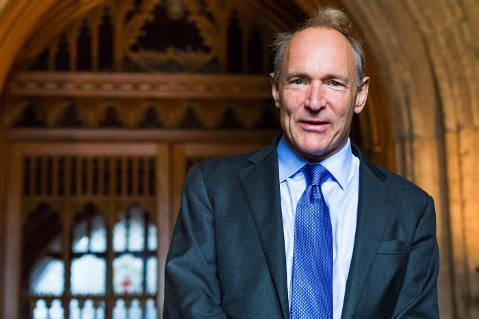 Qué es Solid, el proyecto de Tim Berners-Lee para arreglar la web 1