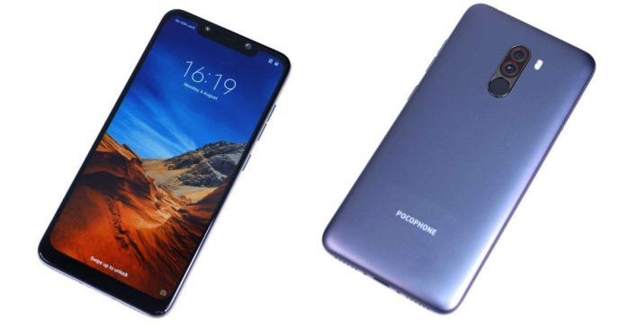 Xiaomi lanzará la marca Poco para competir con OnePlus 1